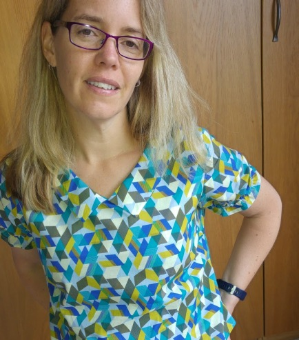 04 Chelsea blouse